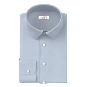 Camicia Natural Stretch Azzurra (Grandi & Rubinelli)