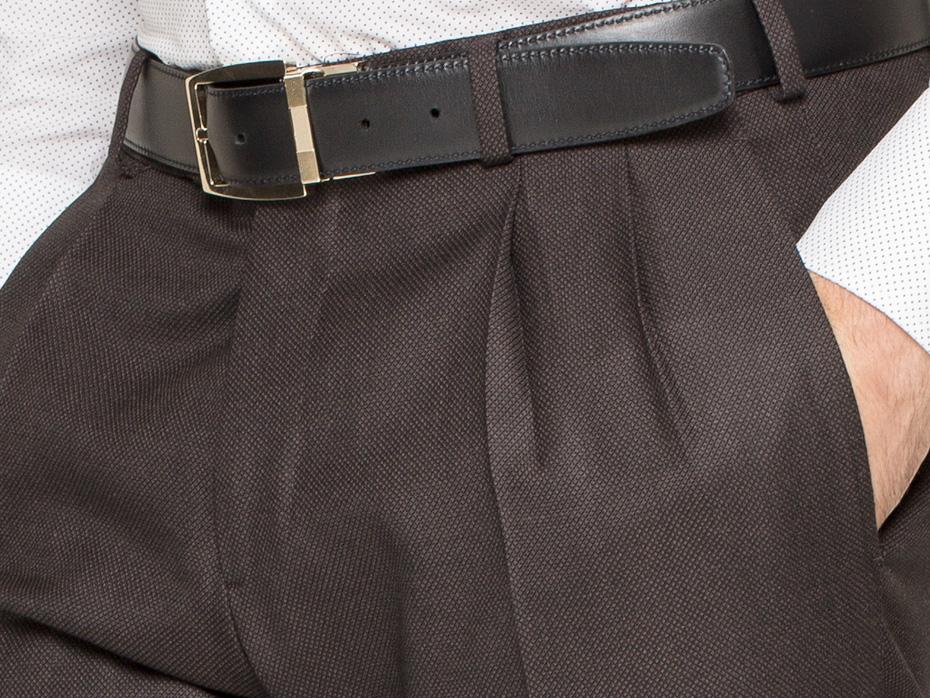 Dei Uomo Lunghezza Essere Pantaloni Lunghi Devono La Da Quanto Ecco q5nAZIpCwx