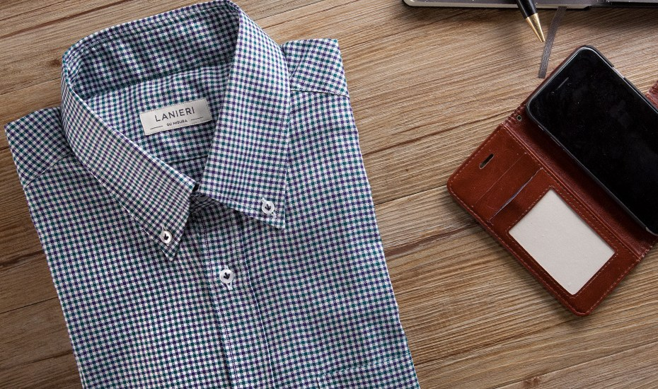 Office Men's Shirts