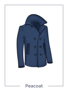 buy popular ad690 d9778 Come scegliere il cappotto da uomo: modelli, tessuti, colori ...