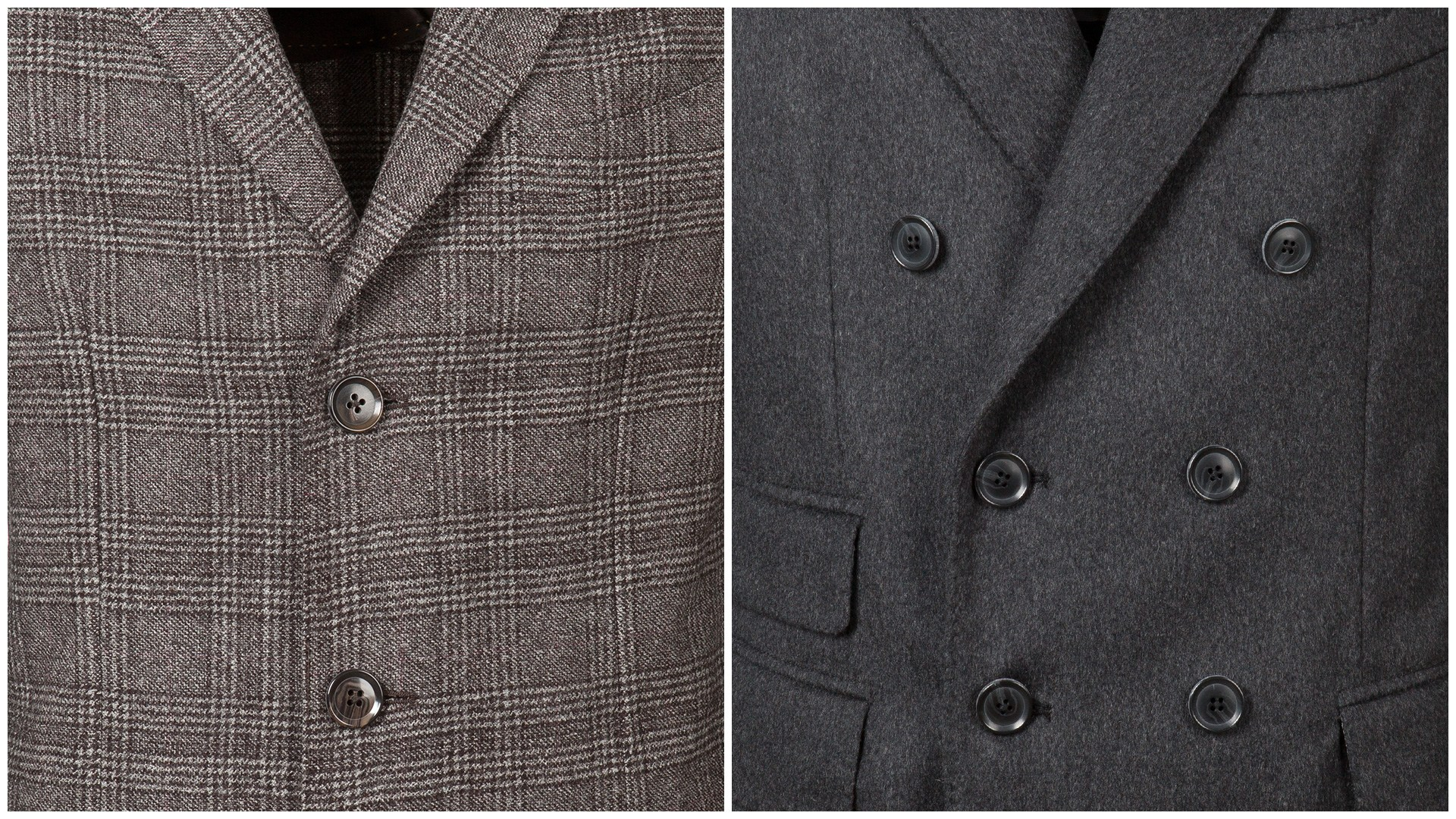 How to choose a men's overcoat for winter: everything you need to know