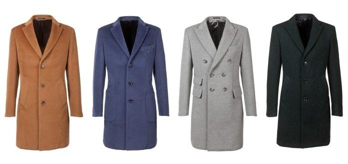 rechercher le meilleur vraie affaire outlet Guide: comment choisir le bon type de manteau homme pour l ...