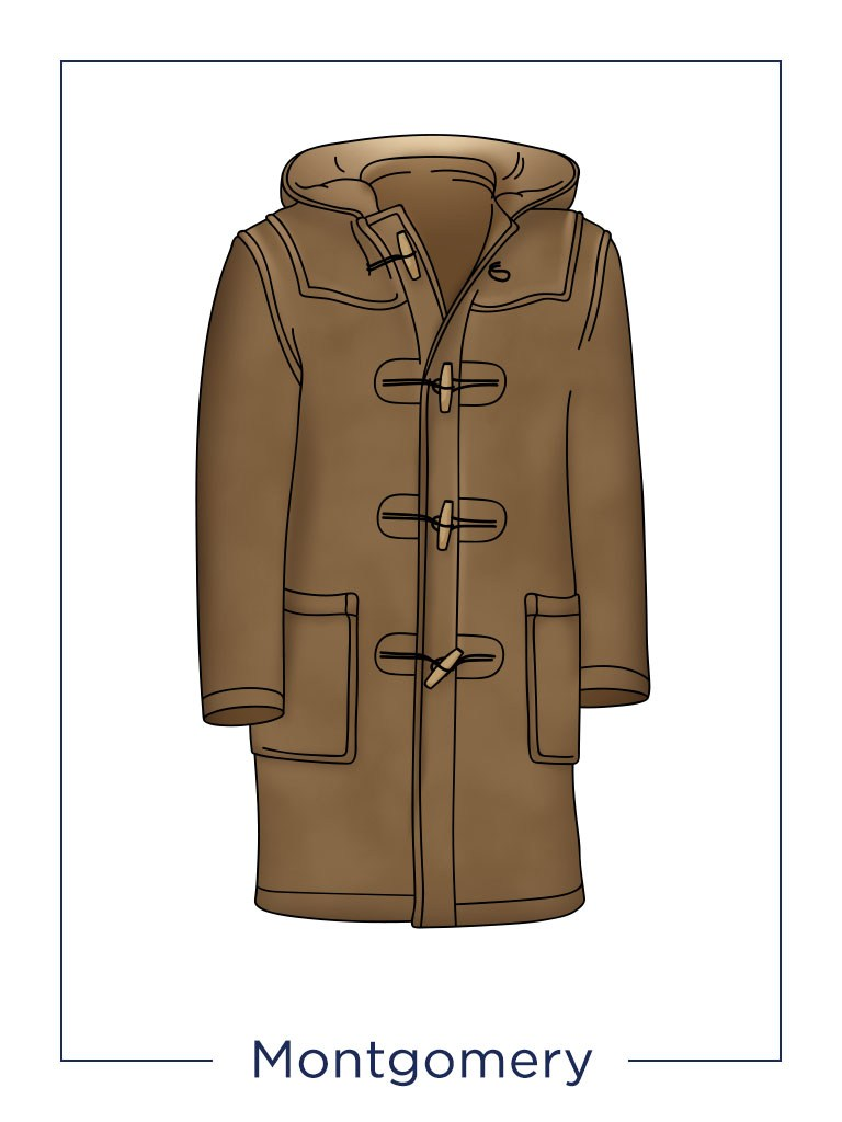 bd21d55a8b78 How to choose a men s overcoat for winter  everything you need to know