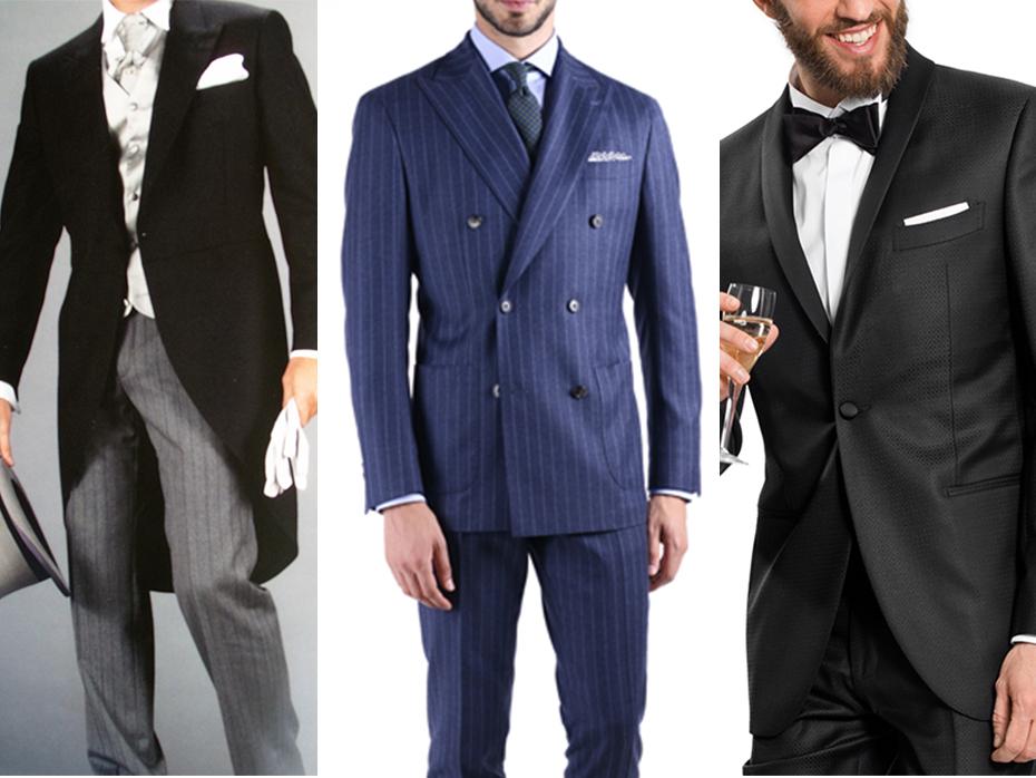 differenze tra giacca da uomo e da donna