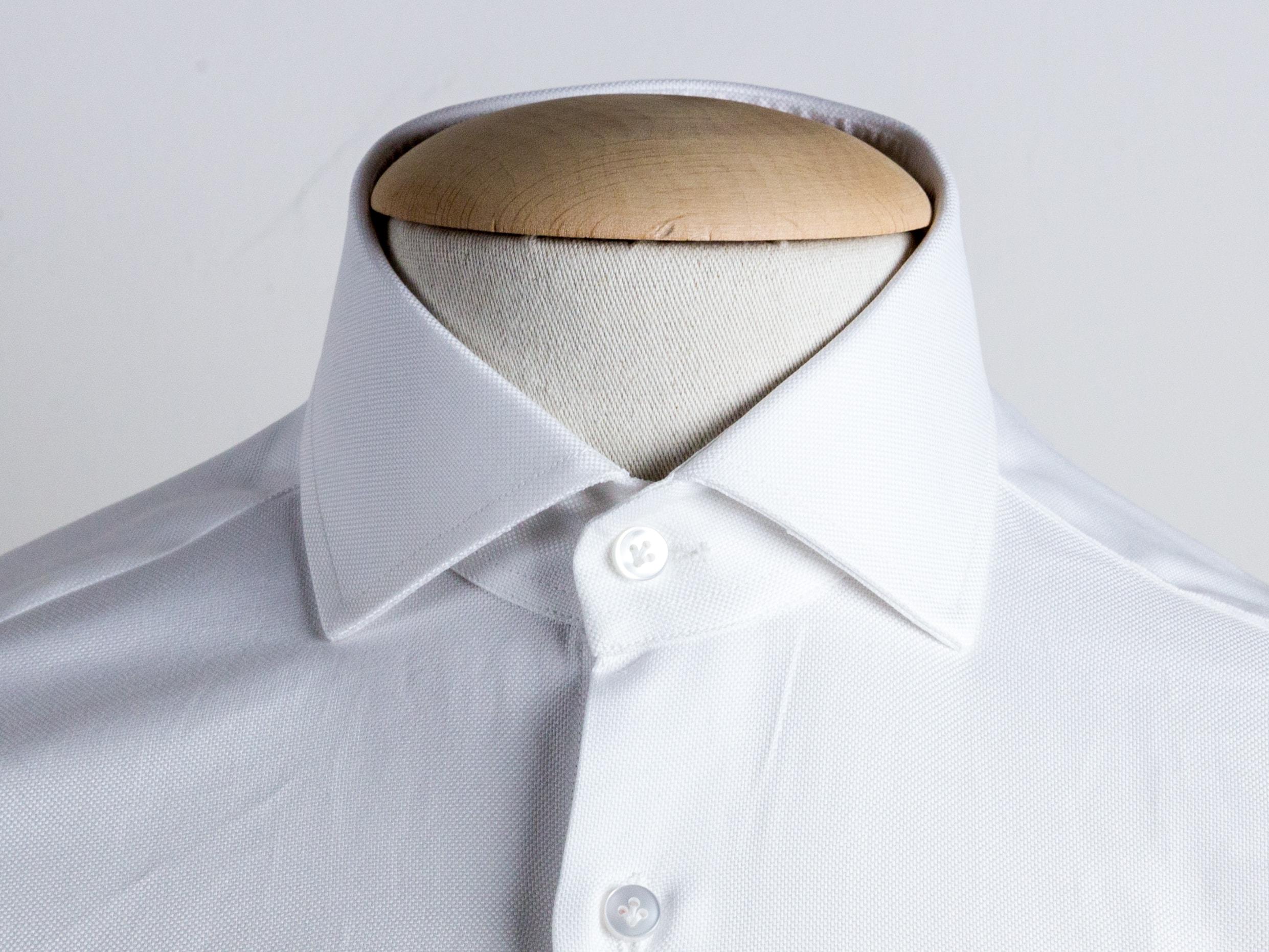 scarpe sportive 405da f158f Ad ognuno il suo collo: come scegliere il colletto della camicia ...