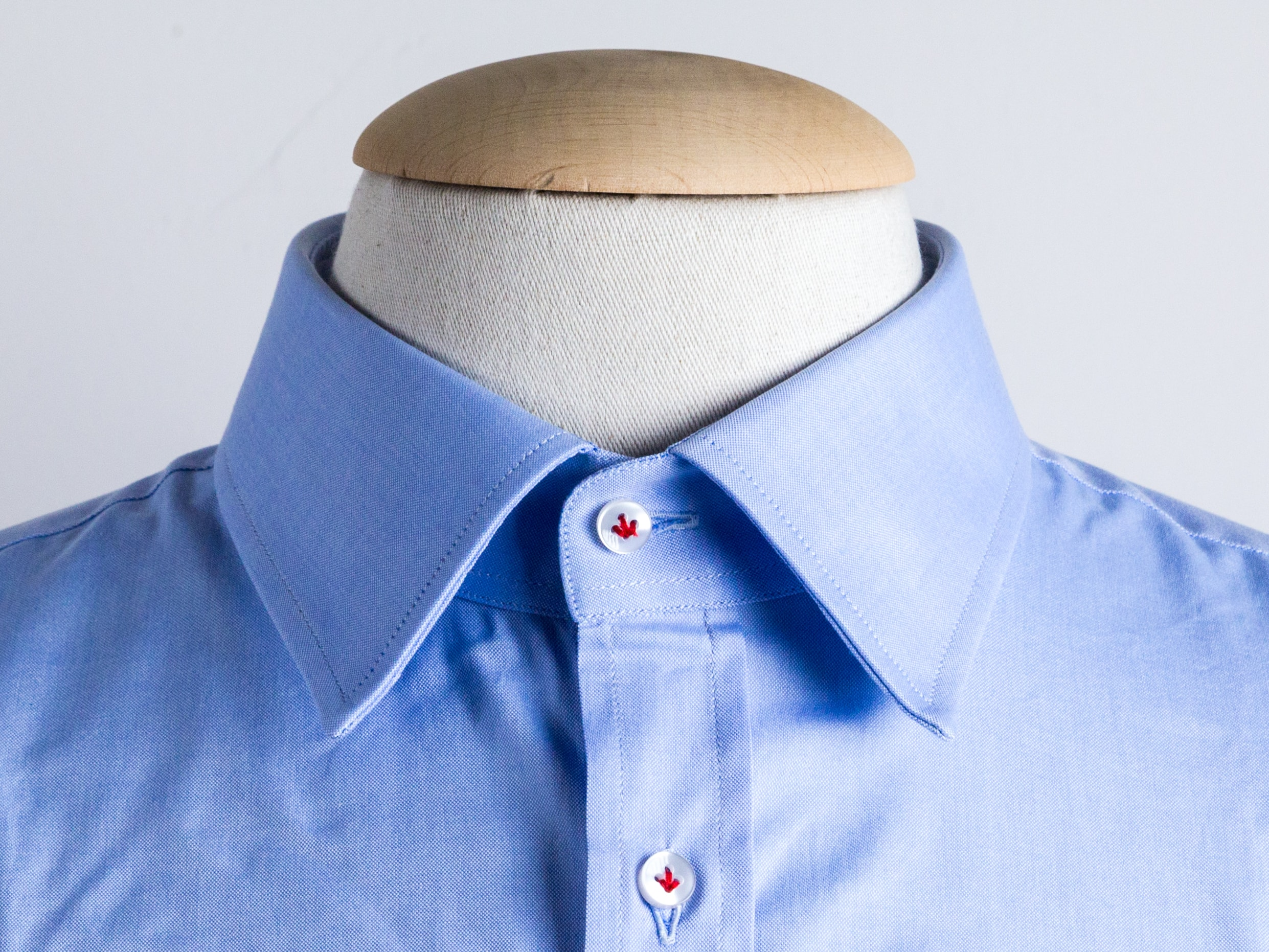 a87e0c085156 Dress shirt collar styles, the complete guide: from casual to formal ...