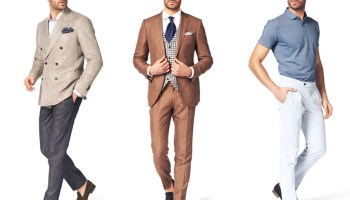 menswear trends required reading range
