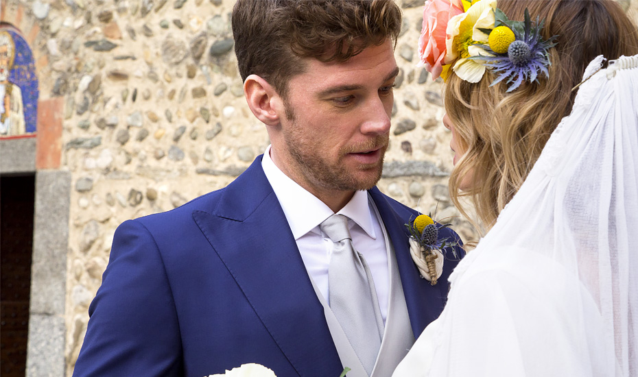 Matrimonio In Tight : The groom suit: complete guide on how to choose the right mens