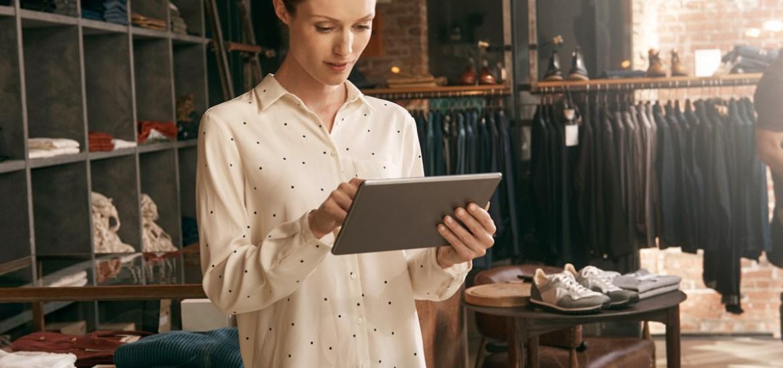 3e5c4d7d1911 Lanieri FashionTech Insights 2018  ecco lo shopping del futuro ...
