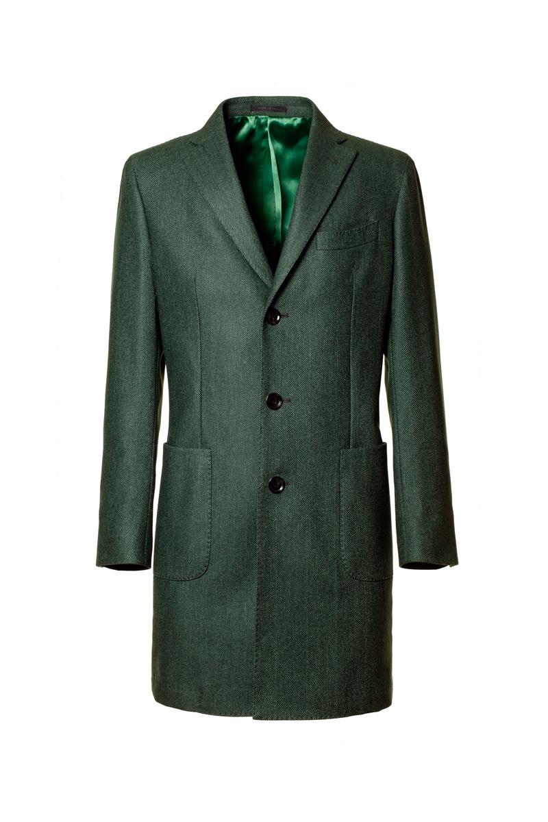 Come scegliere il cappotto da uomo  modelli 00e4d028ce0