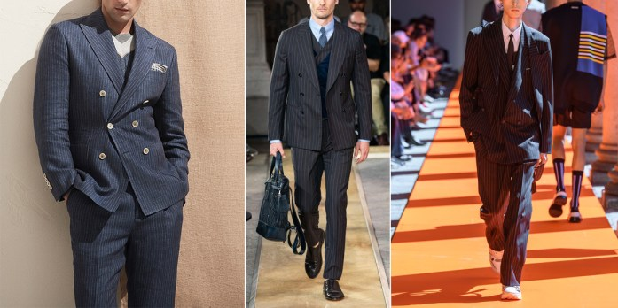 The Biggest Spring Summer 2020 Trends For Men