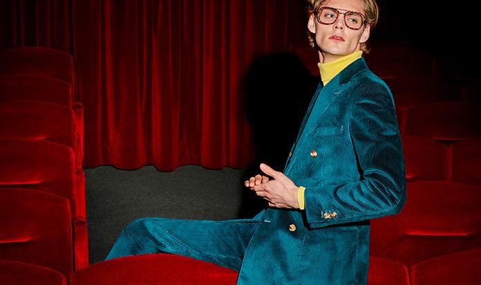Le 8 tendenze moda uomo per l'autunno inverno 2019 2020
