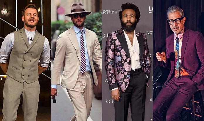 Saldi uomo: 10 prodotti Lanieri da non perdere Gentleman's