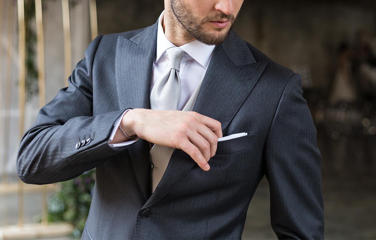 legna orme alto  L'abito del testimone dello sposo. Sei il testimone di nozze? Leggi la guida