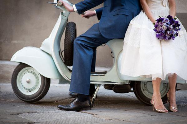 alfrescowedding