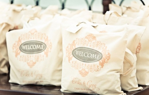 WelcomeBags