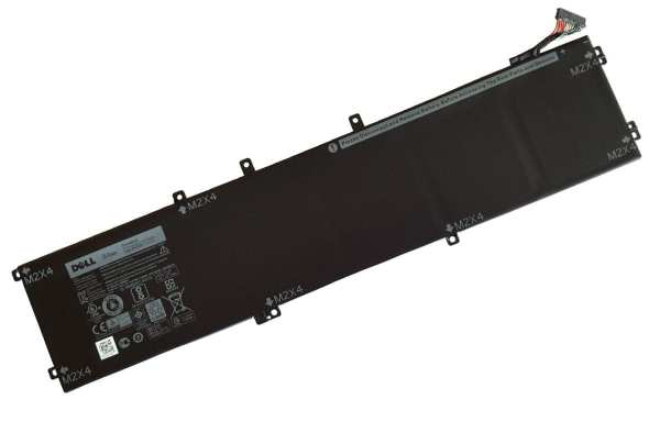 Dell XPS15 4GVGH Battery