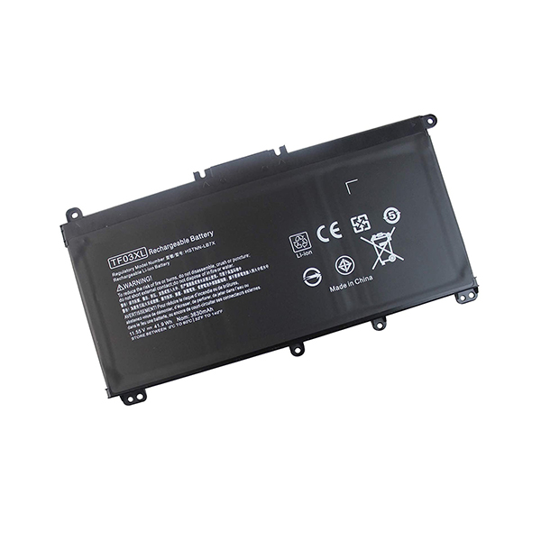 Battery TF03XL HP