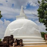 Kiri Vehera - Ancient City of Polonnaruwa
