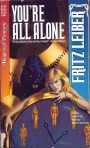 Your All Alone - Carroll & Graf PB