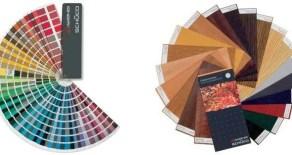 Colores para tu ventana