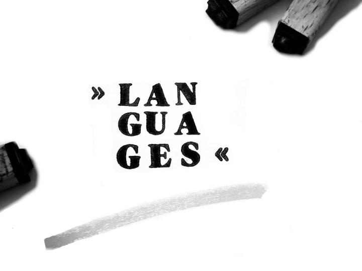 LANOSEC's languages