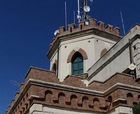 Il semaforo di Belvedere