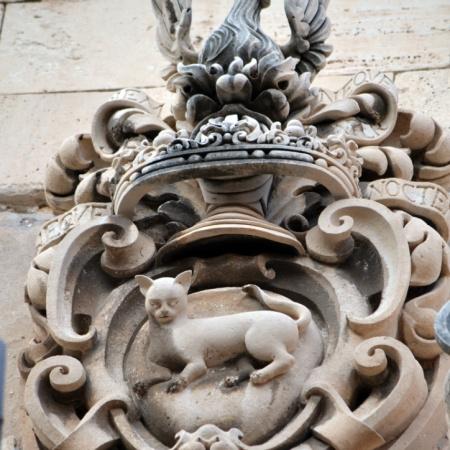 """Grottone, la """"Villa del principe di Linguaglossa"""""""