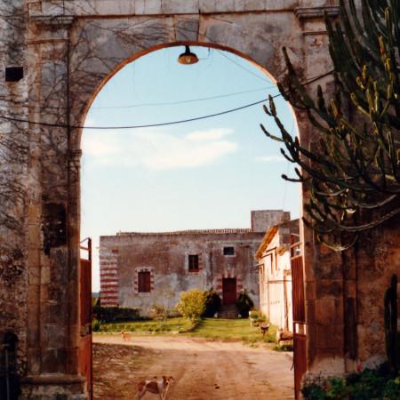 Il maniero fortificato di San Michele