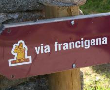 I cammini francigeni di Sicilia