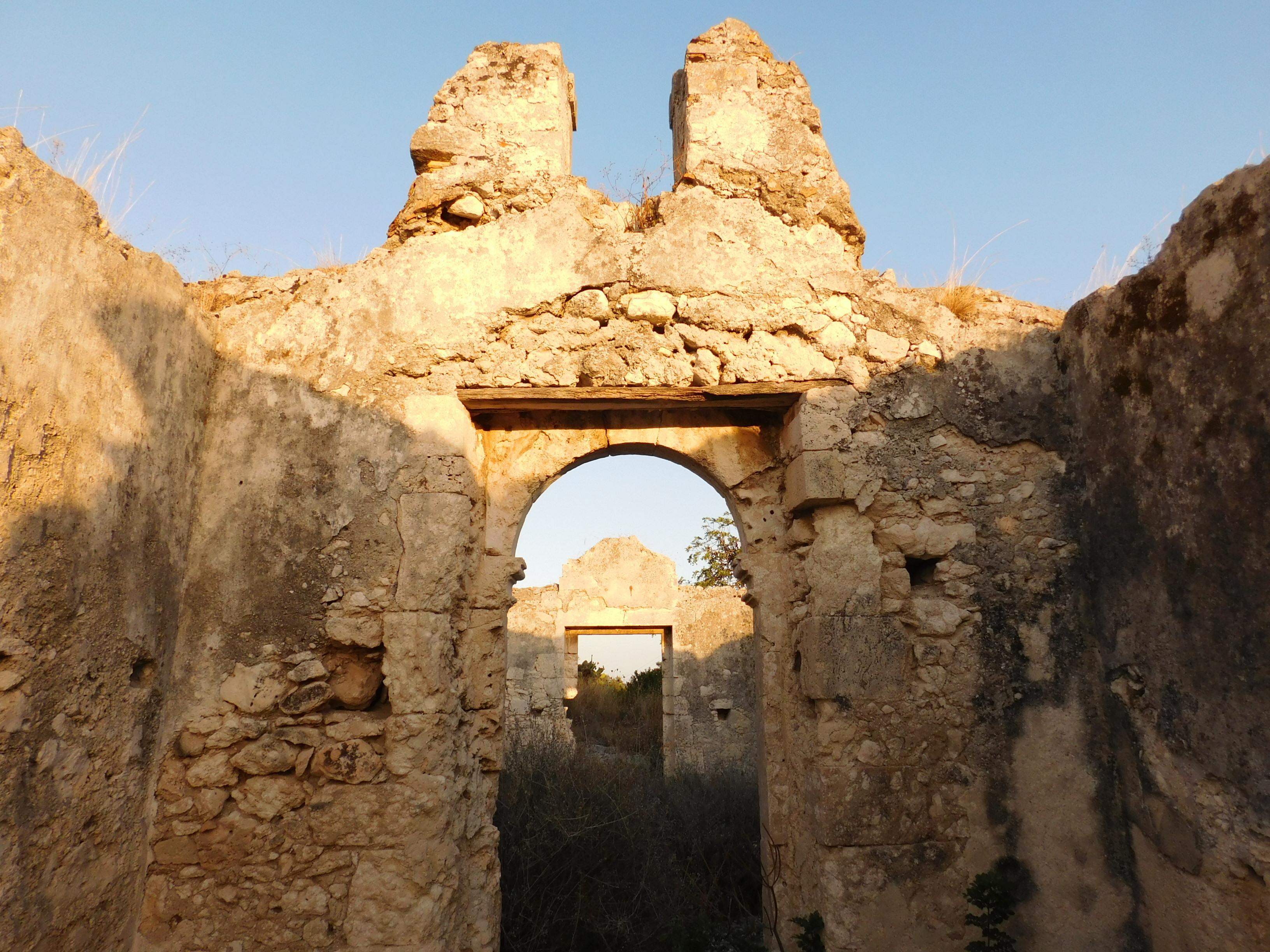 Belvedere: visite guidate ai monumenti ed ai luoghi della tradizione