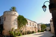 Castello Targia - Pupillo (Solo Domenica 8 settembre)