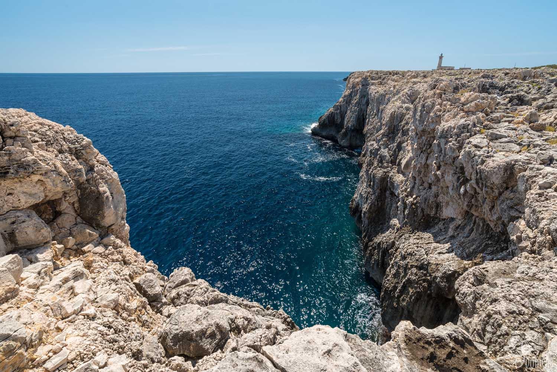 """Area marina protetta """"Plemmirio"""""""