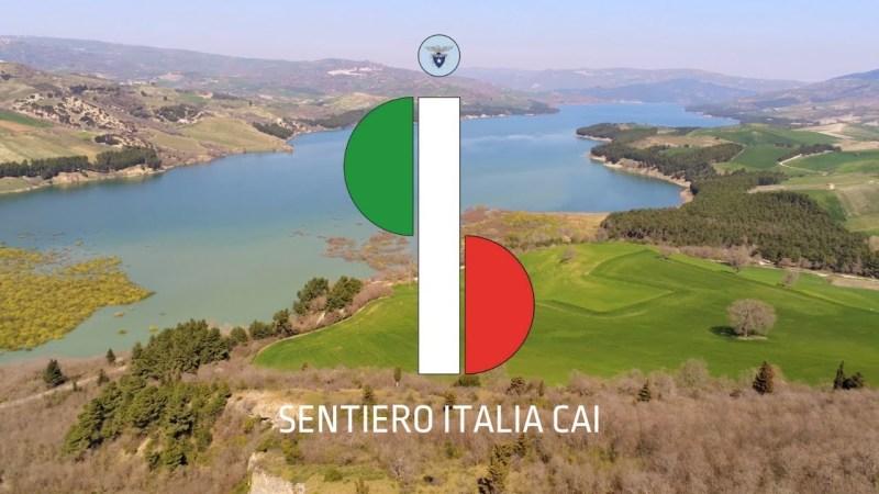 """Il """"Sentiero Italia"""" con i suoi 7.200 km sarà il cammino più lungo al mondo"""
