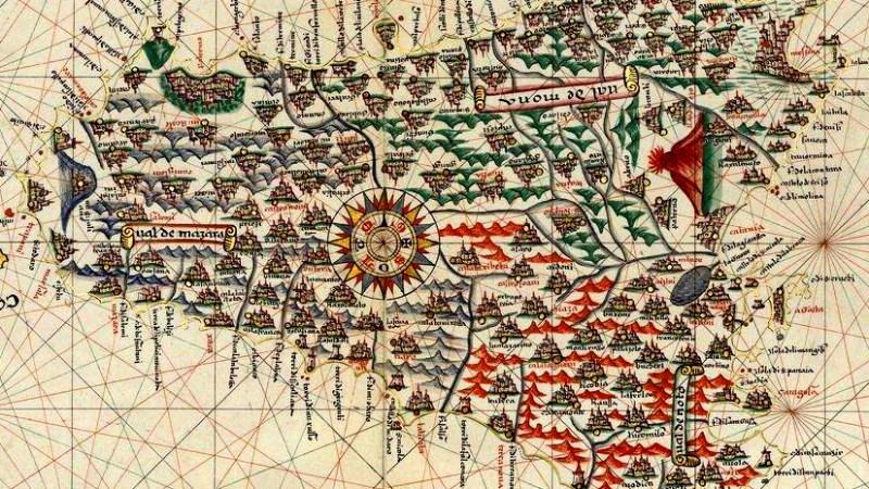 Sicilia: quando gran parte delle città erano di proprietà baronale
