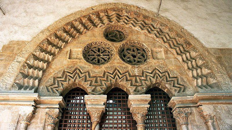 Il gotico siciliano dei Chiaramonte