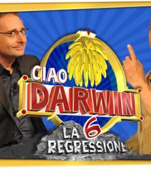 Logo Ciao Darwin 6