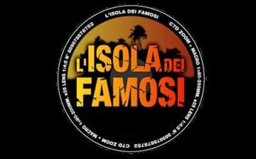 logo dell'isola dei famosi