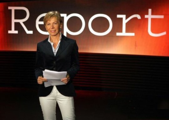 report social network Foto