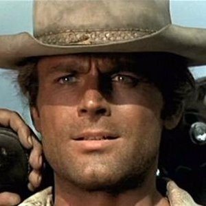 Terence Hill Un passo dal cielo