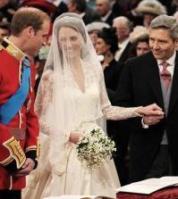 Prince William, Kate Middleton, Michael Middleton