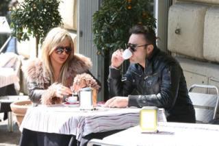 Giuliano fidanzato con Sarah Grande Fratello 11