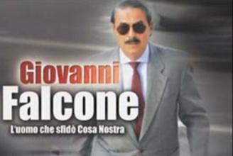 Giovanni Falcone L'uomo che sfidò Cosa Nostra Rai1 Foto
