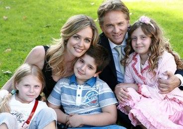Un medico in famiglia 7 Foto