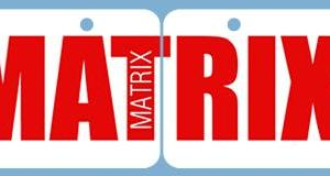 il logo di matrix