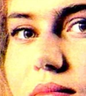 Foto di Ylenia Carrisi scomparsa nel 1994
