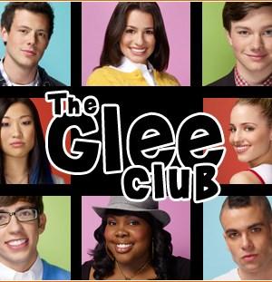 Glee in concerto