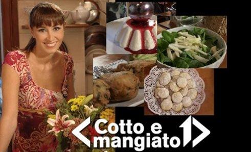 Benedetta Parodi Cotto e mangiato Foto