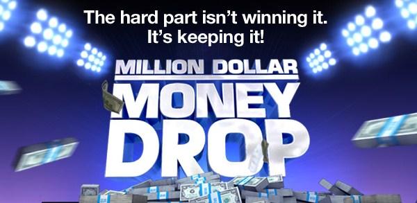 Million Dollar Money Drop Gerry Scotti