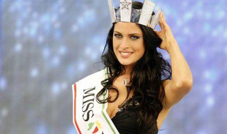 Francesca Testasecca Miss Italia Foto